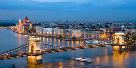 Limuzin bérlés budapesti városnézésre
