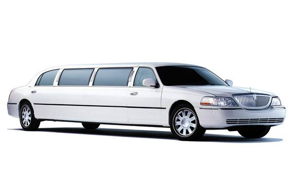 Lincoln Town Car limuzin