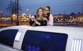 Lincoln town car limuzin tetőablak