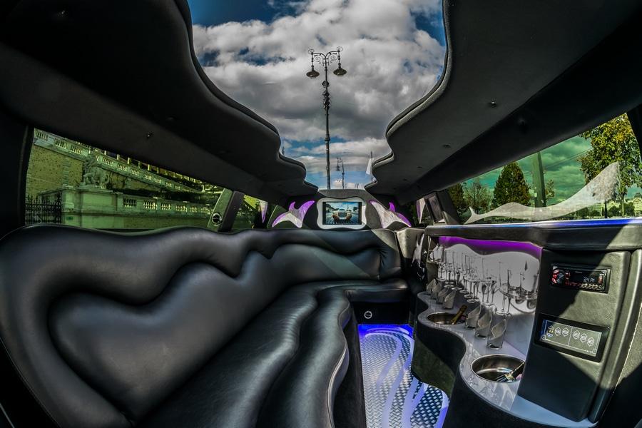 7 személyes autó bérlés