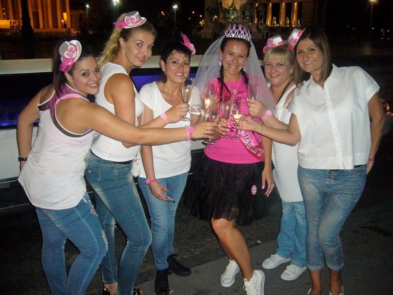 Lánybúcsús feladatok-PLS partylimuzin-kép